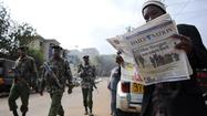 Kenya mall attack unlikely to alter U.S. approach to Shabab