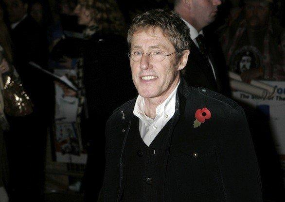 British rock star Roger Daltrey will join the Moody Blues Cruise of the Caribbean in April.
