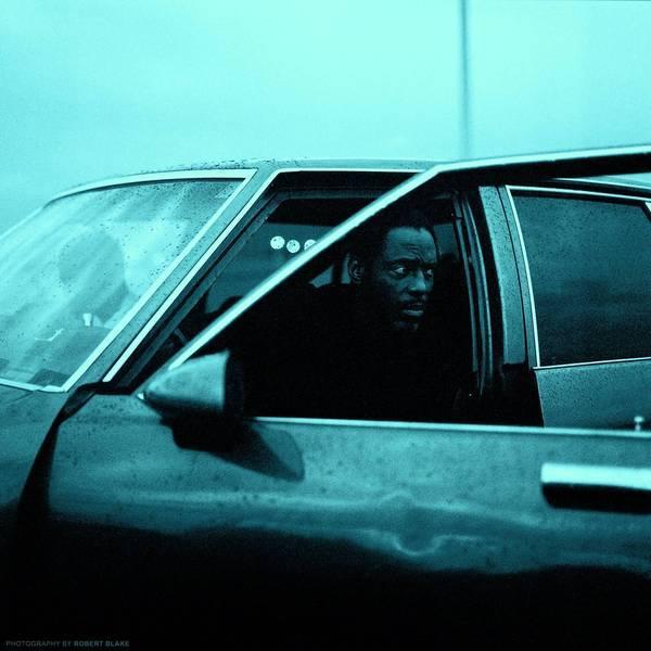 "Isaiah Washington stars in ""Blue Caprice."""