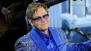 On Russia's anti-gay laws, Elton John to the rescue? He'll try.