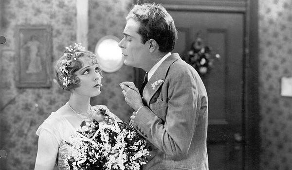 """""""Upstream"""" is a 1927 silent film by director John Ford starring Nancy Nash and Earle Foxe."""