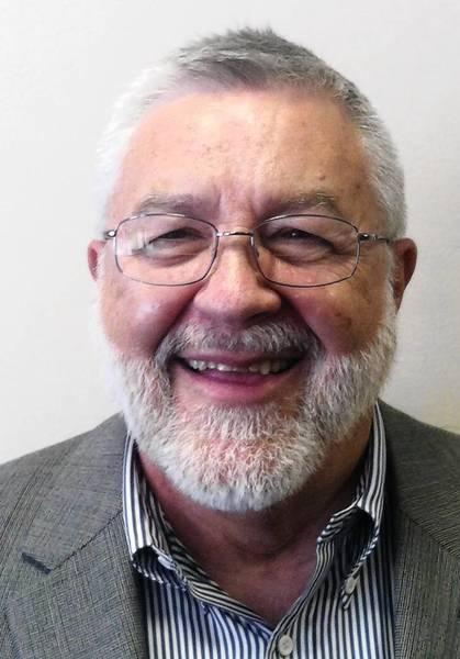 Walt Kilmanas is the newest community member of the Tribune's editorial board.
