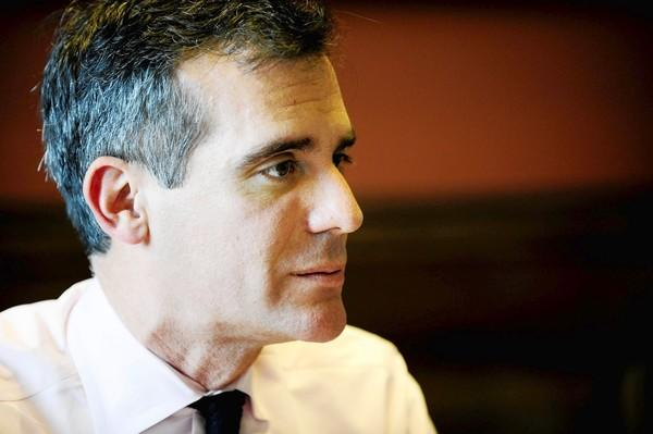 Los Angeles Mayor Eric Garcetti is in the process of evaluating City Hall department heads. He wants to know that they are supportive of his goals of more efficiency and accountability in city government.