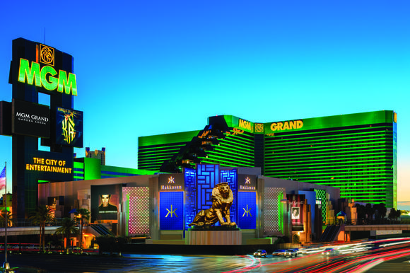 Stay Well at MGM Grand