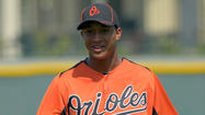 Orioles notebook: Schoop gets start, Jones takes a seat