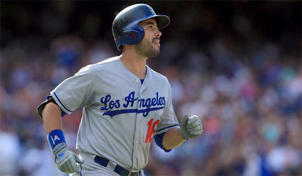 Dodgers outfielder Andre Ethier might not be available for the start of the playoffs because of shin splints on the lower part of his left leg, Manager Don Mattingly said Wednesday.
