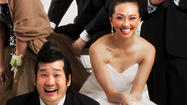 Review: 'Wedding Palace' finds love in scatological humor