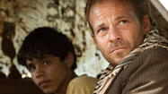 Review: 'Zaytoun's' light tone misses a serious point