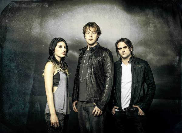 Sick Puppies perform Tuesday, Oct. 1, at House of Blues in orlando.