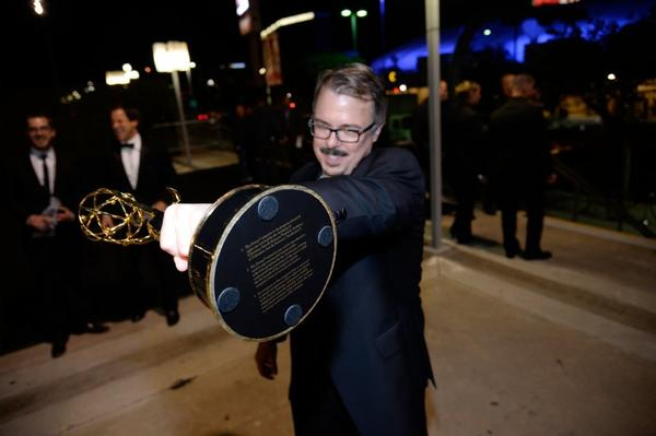 """Breaking Bad"" creator Vince Gilligan is working on a new series for CBS."