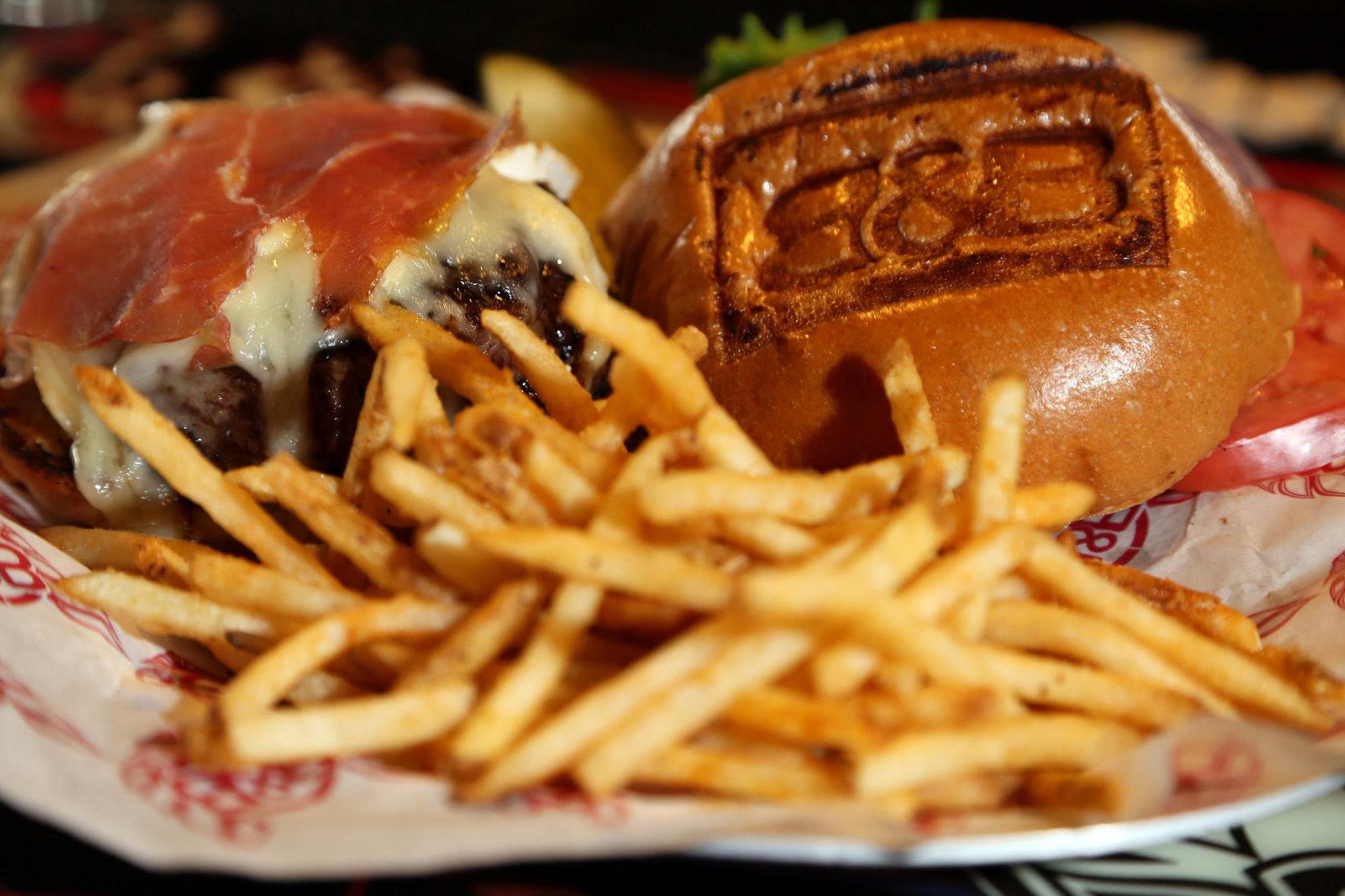 Top Broward restaurants - Burger and Beer Joint in Pembroke Pines
