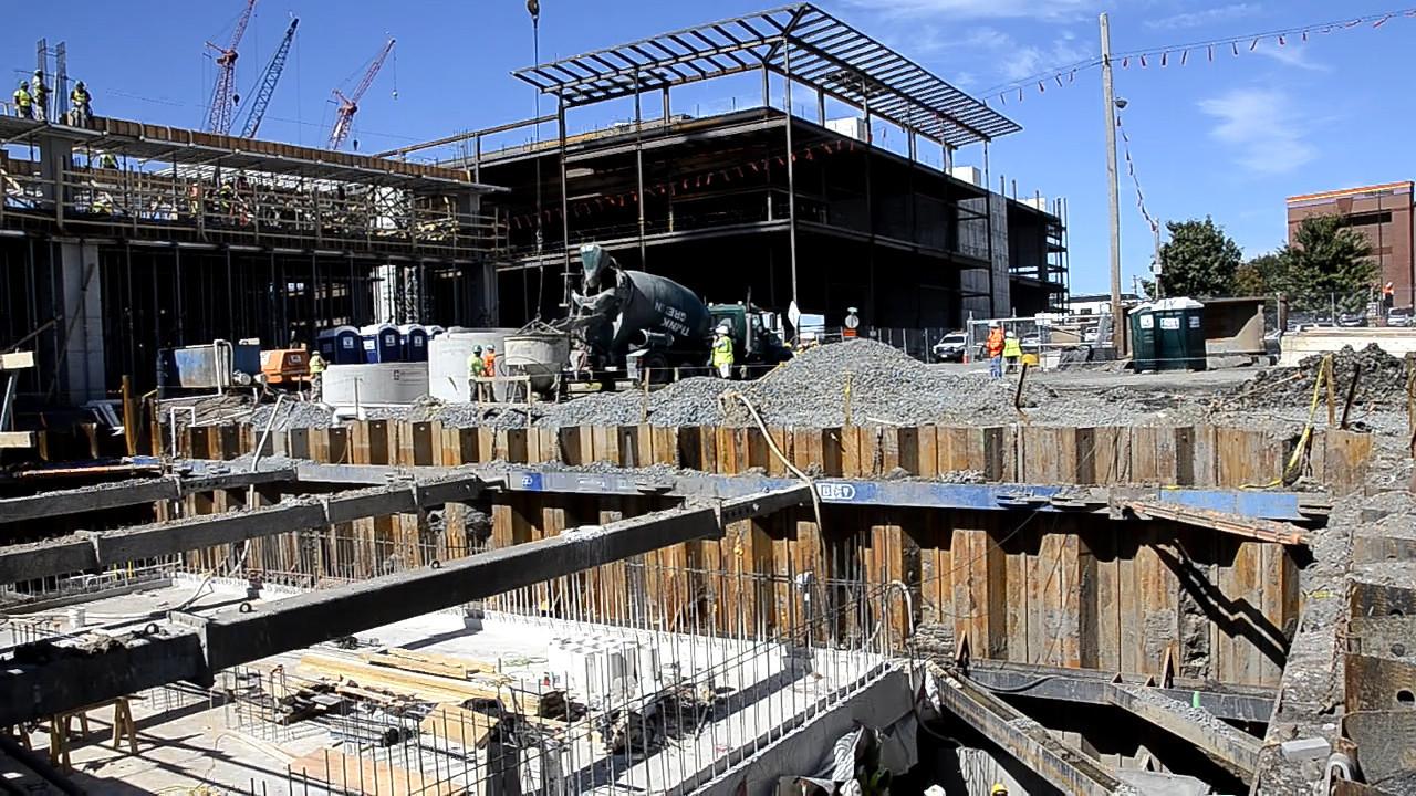 New casino baltimore city