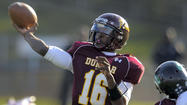 Varsity Football Game of the Week: Patterson at No. 5 Dunbar