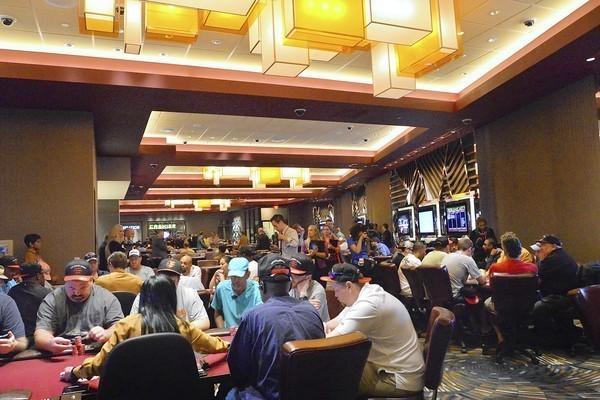 Maryland Poker Pros Enjoy High Stakes Poker Room At Maryland Live Laurel Leader Laurel