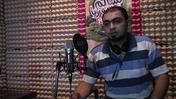 Radio brings 'fresh air' to Syria's Aleppo