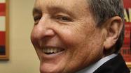 Mayor Eric Garcetti appoints Tom Sherak as L.A. film czar