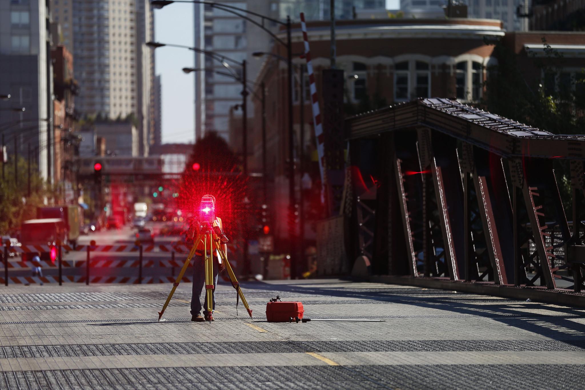 Grand Avenue bridge closed 2 weeks for emergency repairs