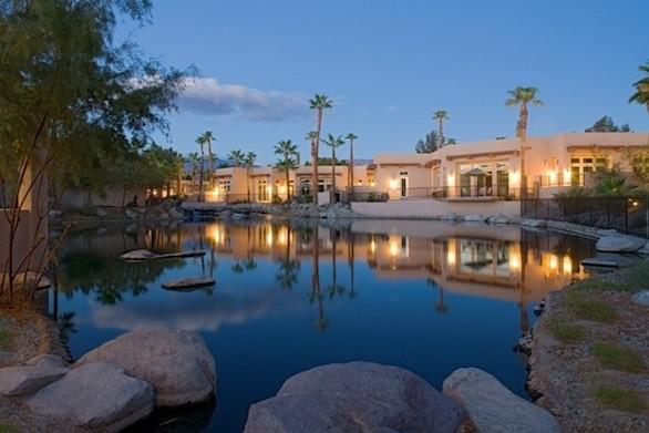 The Hyatt Regency Indian Wells Resort & Spa has a room sale good for fall and winter stays.