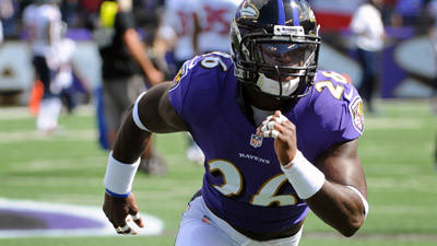 Ravens rookie Q&A: free safety Matt Elam