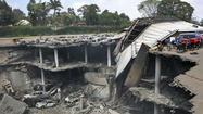 Kenya shaken by new attacks while mourning victims of the mall siege