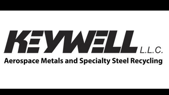 Keywell LLC is a metal recycler on Chicago's far South Side.
