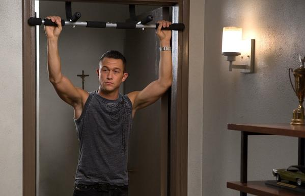 "Joseph Gordon-Levitt in ""Don Jon,"" which is receiving mostly positive marks from film critics."