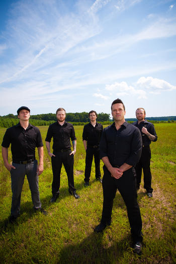 The Fighting Jamesons are set to headline the Virginia Bacon Festival on Oct. 5, 2013.
