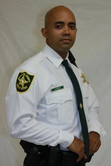 BSO Deputy Daniel Rivera