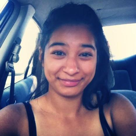 Heather Reyes, 14, was found safe after she was reported missing Wednesday afternoon at Muir High School in Pasadena.