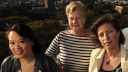 New movie fund Gamechanger Films is formed to back women directors