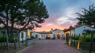 Emilio Estevez's Malibu compound