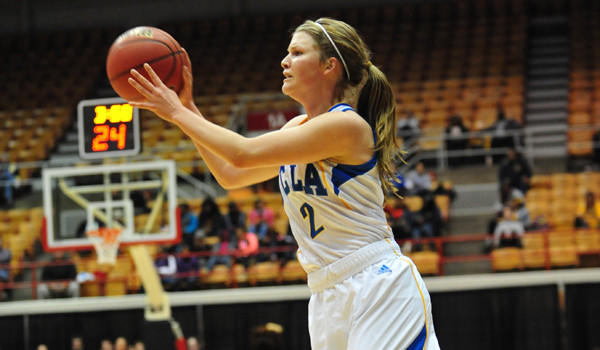 UCLA sophomore guard Kari Korver will miss the 2013-14 season because of a torn ACL in her right knee.