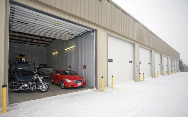 GarageTown USA in Spokane Valley, Wash.