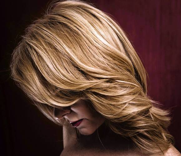 How age affects hair health