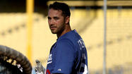 Dodgers' Andre Ethier expected to miss remainder of regular season