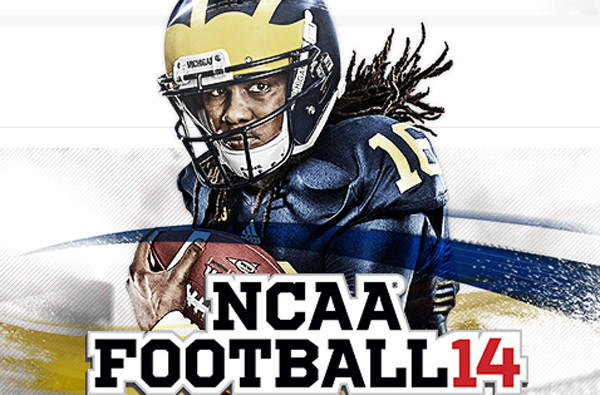 Electronic Arts executives have said that NCAA Football 14 will be their final edition in the series.