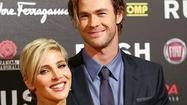 Hemsworth, Pataky buy estate of 'Crocodile Dundee' stars