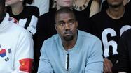 Kanye West blasts Jimmy Kimmel on Twitter