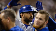 That Matt Kemp would be a big help to Dodgers