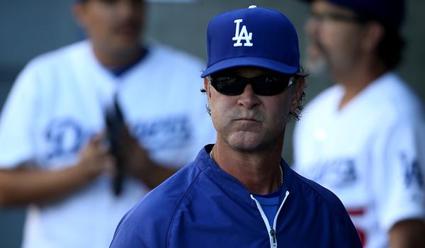 Dodgers Manager Don Mattingly says people need to remember that baseball is just a game.