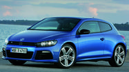 First Times Drive: VW's Scirocco R is a tasty bit of forbidden fruit
