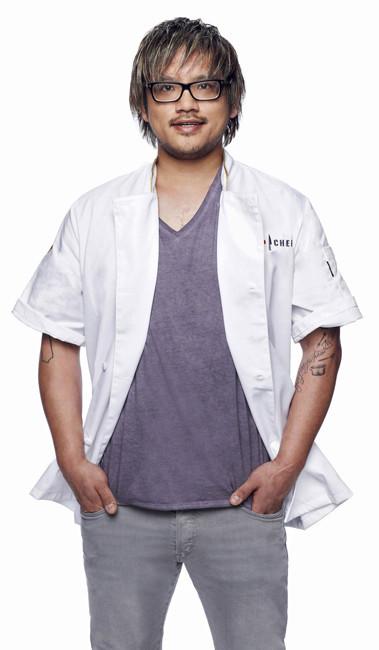 "Brian Huskey will compete on Season 11 of Bravo's ""Top Chef."""