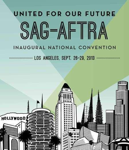 SAG-AFTRA survey on anti-gay bias