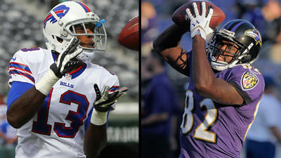 Scouting report: Previewing Ravens-Bills matchup