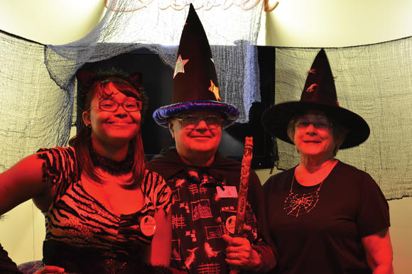 """""""Night of the Living Museum"""" is a family-friendly party in Newport News."""