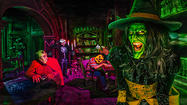 Review: Knott's Halloween Haunt focuses on quality over quantity