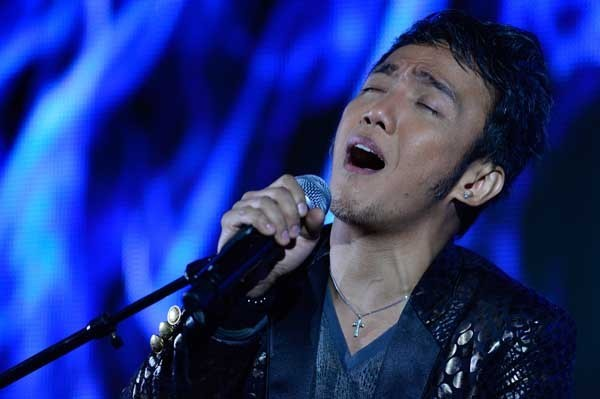 "The rise to stardom of vocalist Arnel Pineda is told on ""Independent Lens"" on PBS."