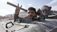 Photos: Crisis in Syria