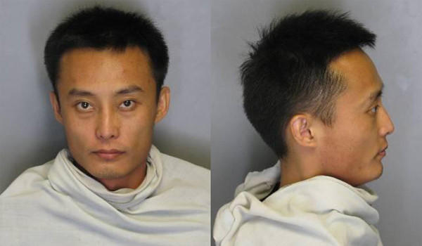 Yongfei Ci, 29, a University of Illinois doctoral student, is being held in the death of his ex-girlfriend Friday morning.