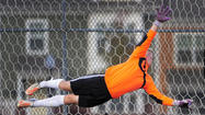 No. 1 McDonogh boys soccer keeps rolling in 3-1 win over Curley